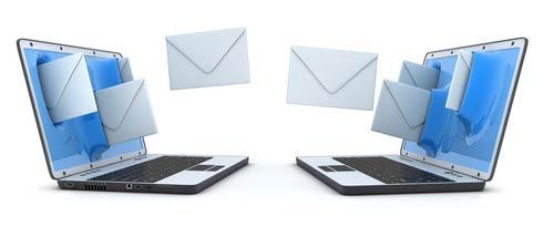 Gestion électronique du courrier